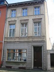 Remigiusstrasse Viersen - Victorian house (1)