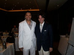 Ramon Thomas & Dr John Demartini