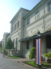 078.看起來像領事館的西式建築