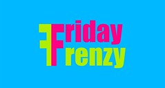 Friday Frenzy Large Logo