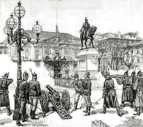 revolta de 31 de Janeiro de 1891