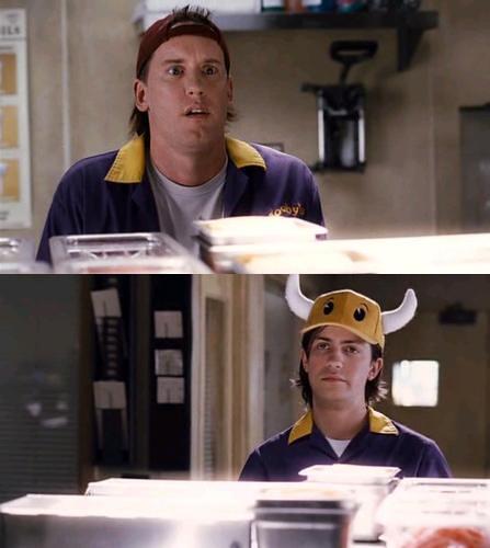 Elías y Randall