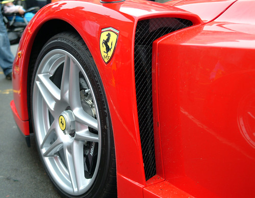 Enzo Front Wheel from Flickr