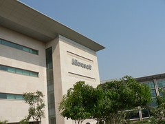 Microsoft India Development Center, Hyderabad,...