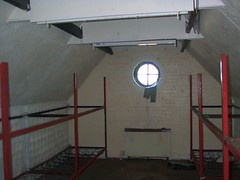 Goldsborough ROTOR bunker 2003