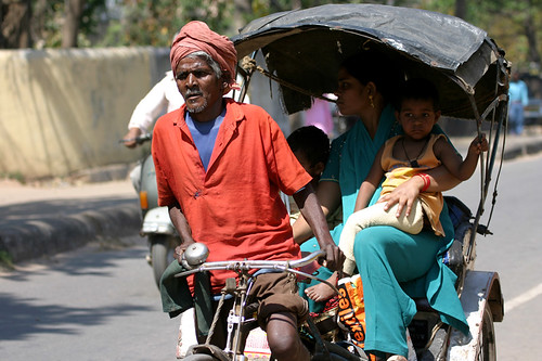 The Streets of India 4