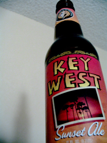 Key West Sunset Ale