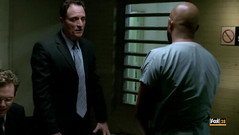 Prison Break s02e20, 'Panama'