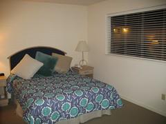 Second Bedroom in Condo at Seascape Resort (Deluxe Ocean View)