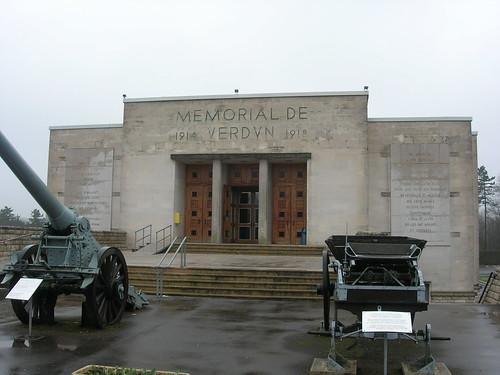 Memorial of Verdun