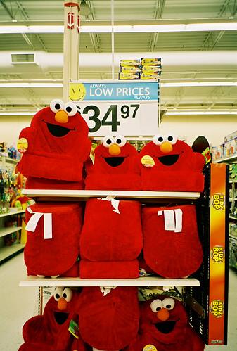 Elmo...you are so cute!!