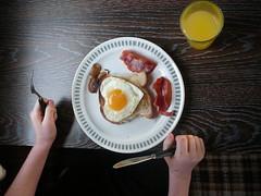 egg love