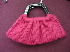 FO Cabled Bag