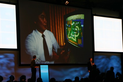 miyamoto GDC 2007