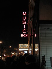 Inland Empire, Music Box Theater Chicago