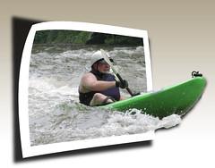 Tom Kayak OOB