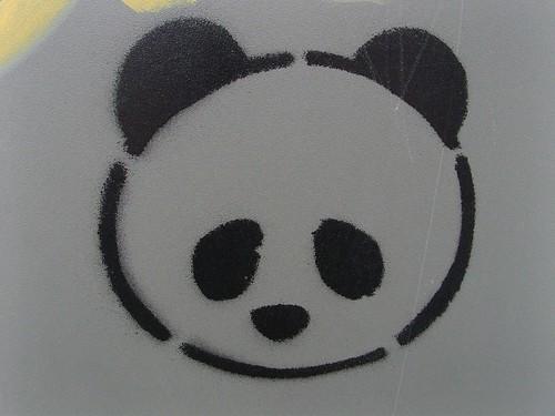panda four