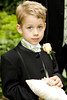 Caden the Ring Bearer