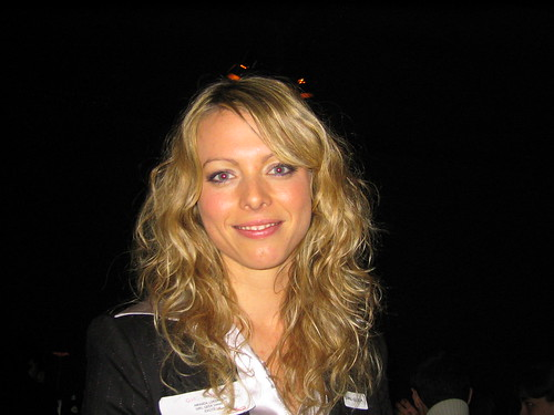 "Amanda ""WebTwitcher"" Lorenzani"