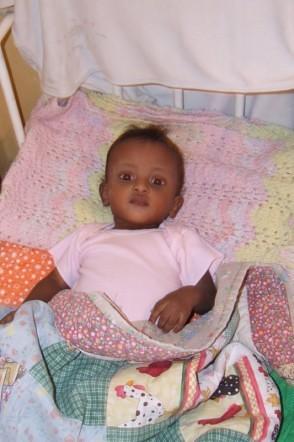 Baby Gafford