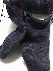 Bearfoot socks