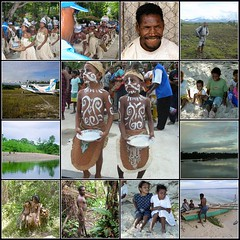 Photo View Papua