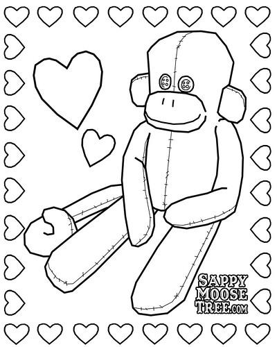 1000+ images about sock monkey spankin' on Pinterest