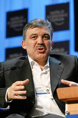 Abdullah Gül - World Economic Forum Annual Mee...