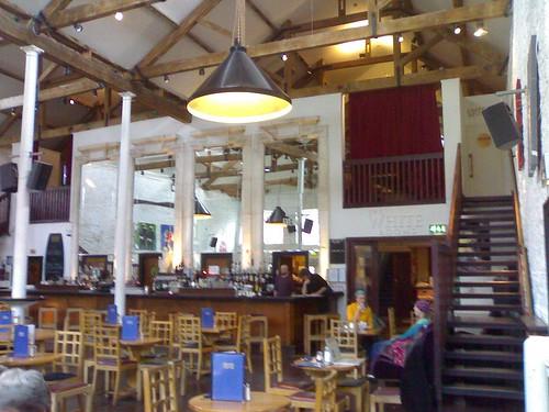 Bodega Bar Cork