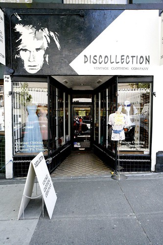 discollection