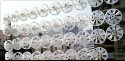 motorwind microturbines