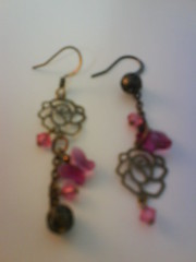 Altered Earrings