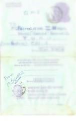 senthil's letter to me