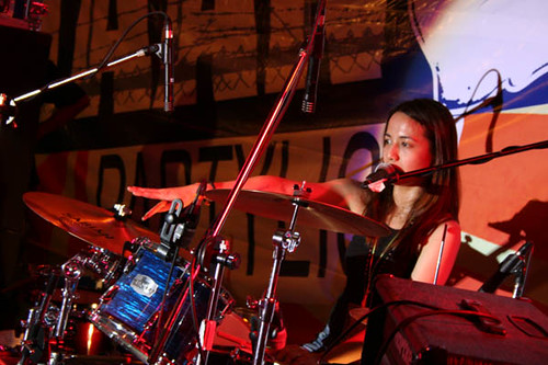 Paramita in UP fair 2007