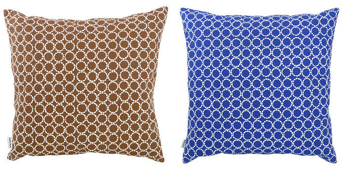 Henry Road *New* Spring Pillows
