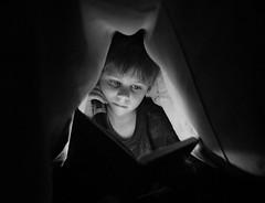 a little 'light' reading