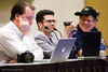 Thomas Hawk, Chris Pirillo, Robert Scoble