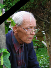 Bye granddad....