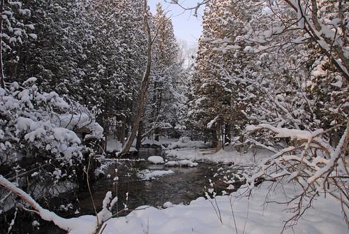 Platte River by Jim Sorbie