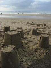 patés de sable