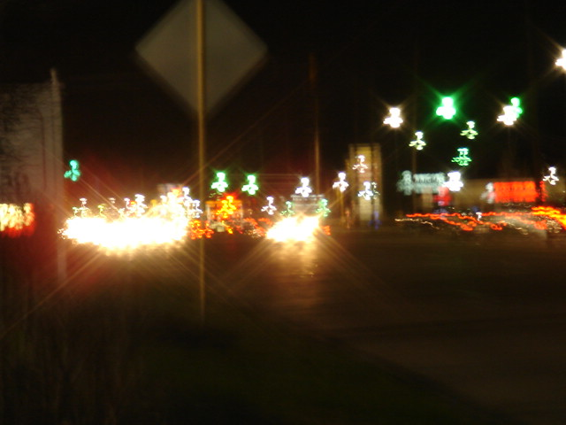 Car Lights 2
