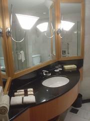 50.The Legend的浴室