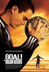 [電影] (15) 疾風禁區 (Goal!)
