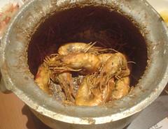 [吃] 大鼎活蝦 (3)_胡椒蝦