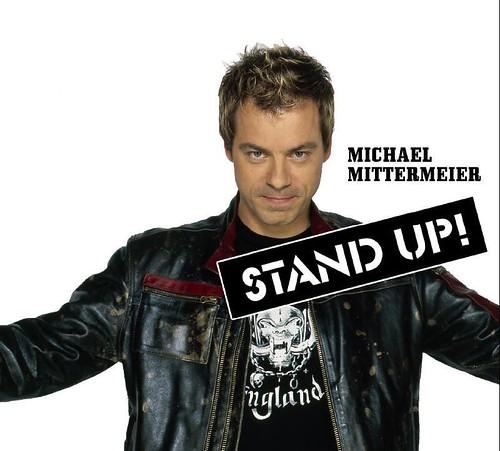 Michael Mittermeier in Zürich Kongresshaus Stand Up!