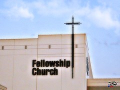 Fellowship Church- Grapevine, TX
