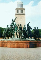 KZ Buchenwald Mahnmal