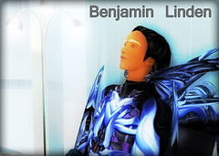 Benjamin Linden