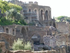 The Ruins of Ancient Rome~