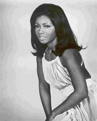 Young Judy Pace by The Cocoa Lounge.